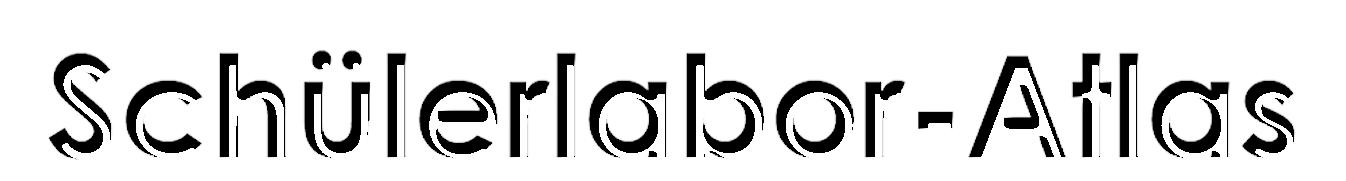 Schülerlabor-Atlas